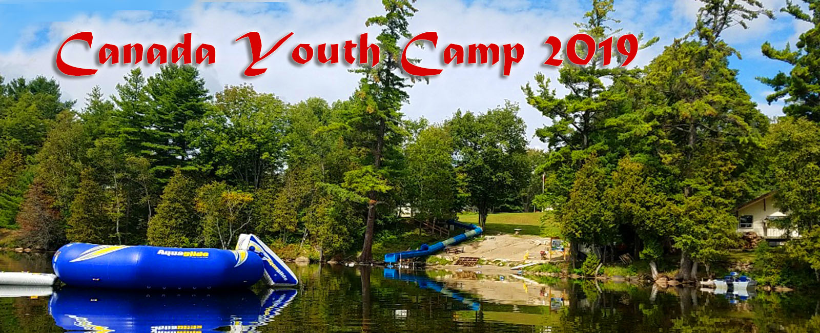 Canada Youth Camp