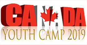 Canada Youth Camp 2019