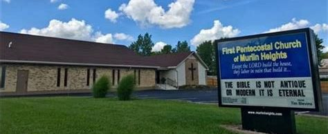 First Pentecostal Church of Murlin Heights